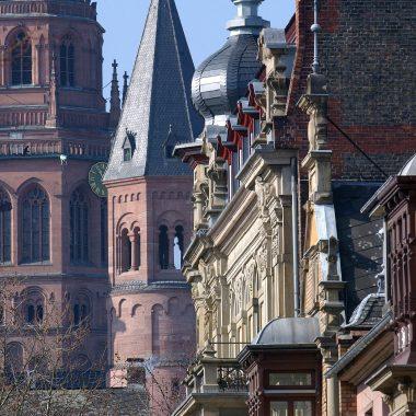 Mainz - Impressionen