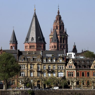 Mainz - Impressionen 4