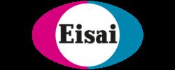 Eisai Logo ohne Background